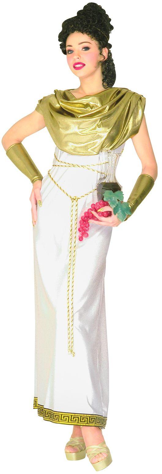 Olympia kostuum
