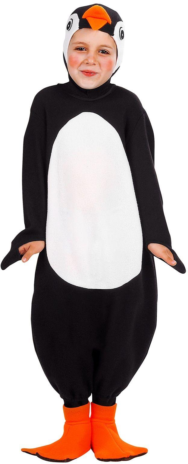 Onesie pinguin