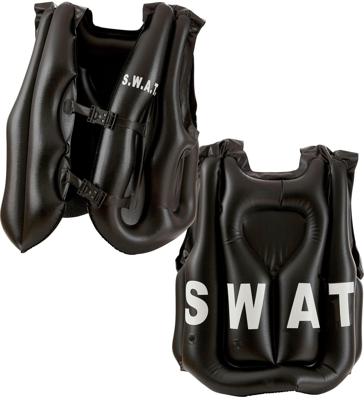 Opblaasbaar SWAT vest