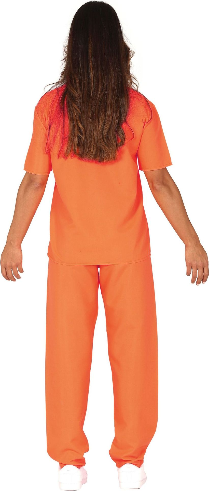 Orange is the new black overall