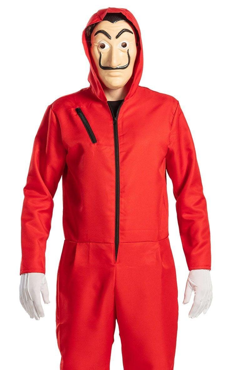 Overall rood