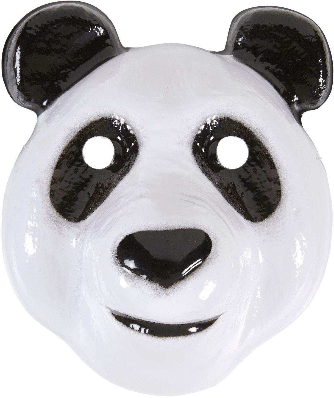 Panda maskers
