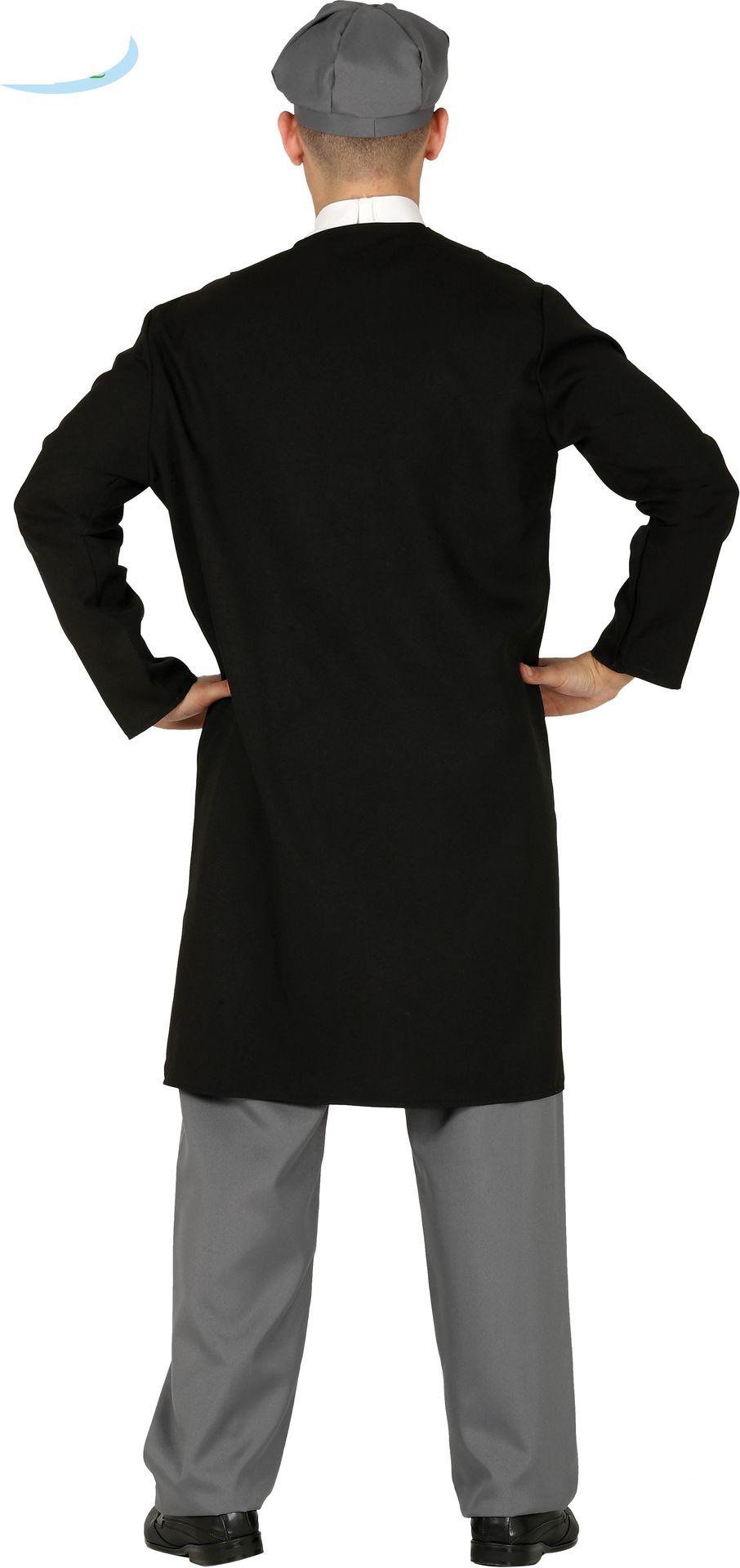 Peaky blinders kostuum
