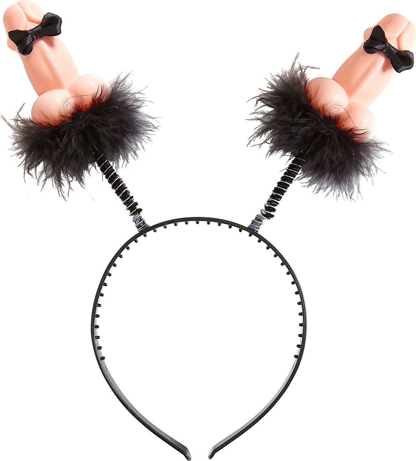 Piemels hoofdband