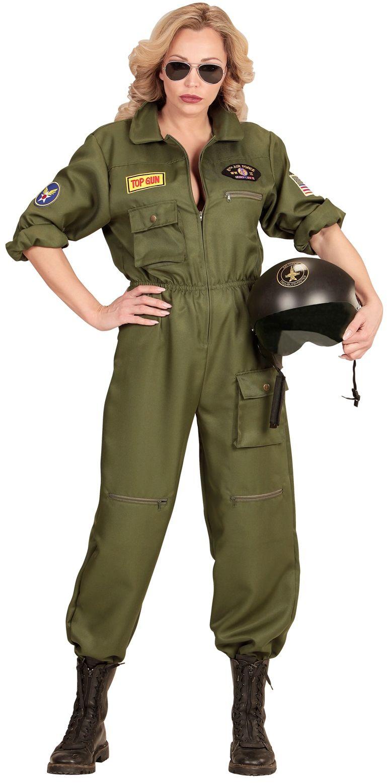 Pilotenpak dames
