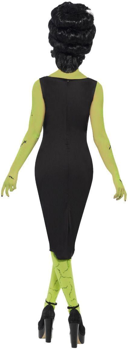 Pin up dames frankenstein kostuum