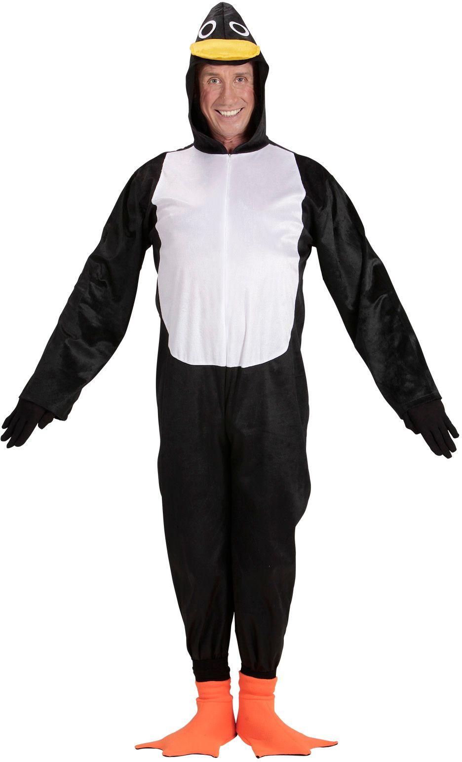 Pinguïn carnaval