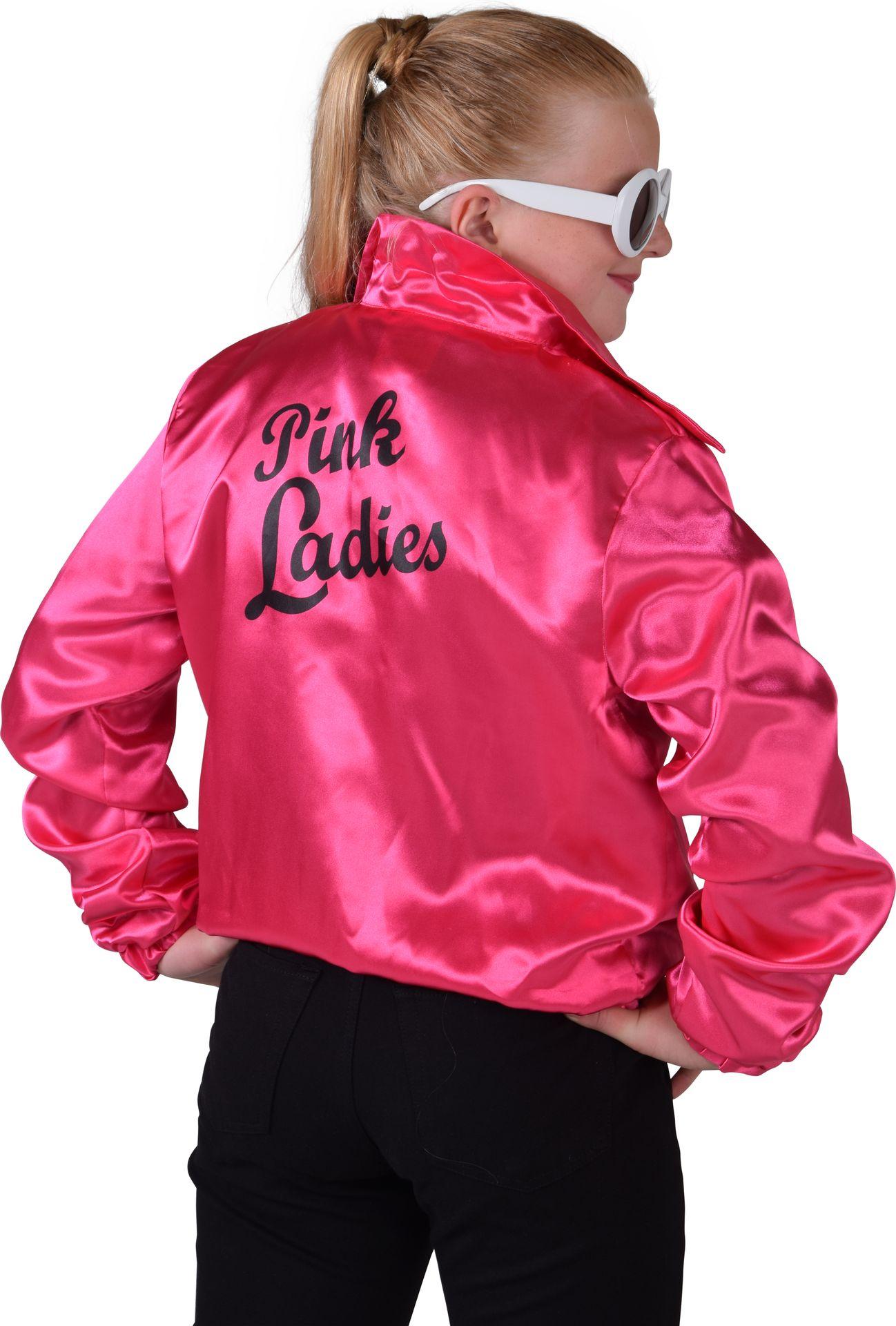 Pink Ladies jasje meisjes