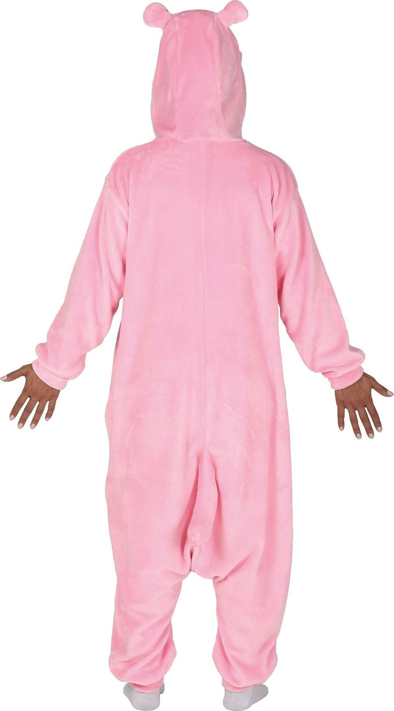 Pink panther onesie
