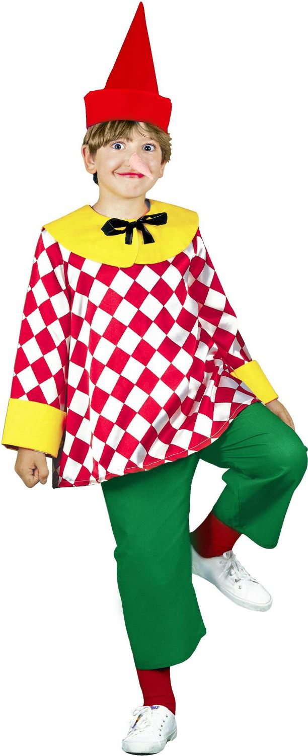 Pinokkio kind pakje