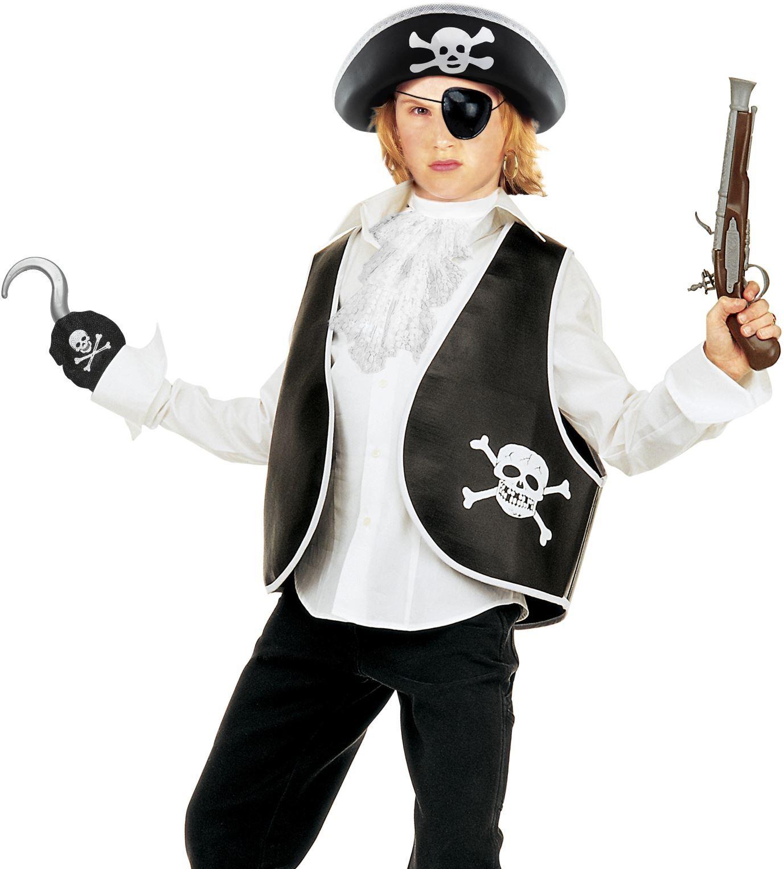 Piraten accessoires kind