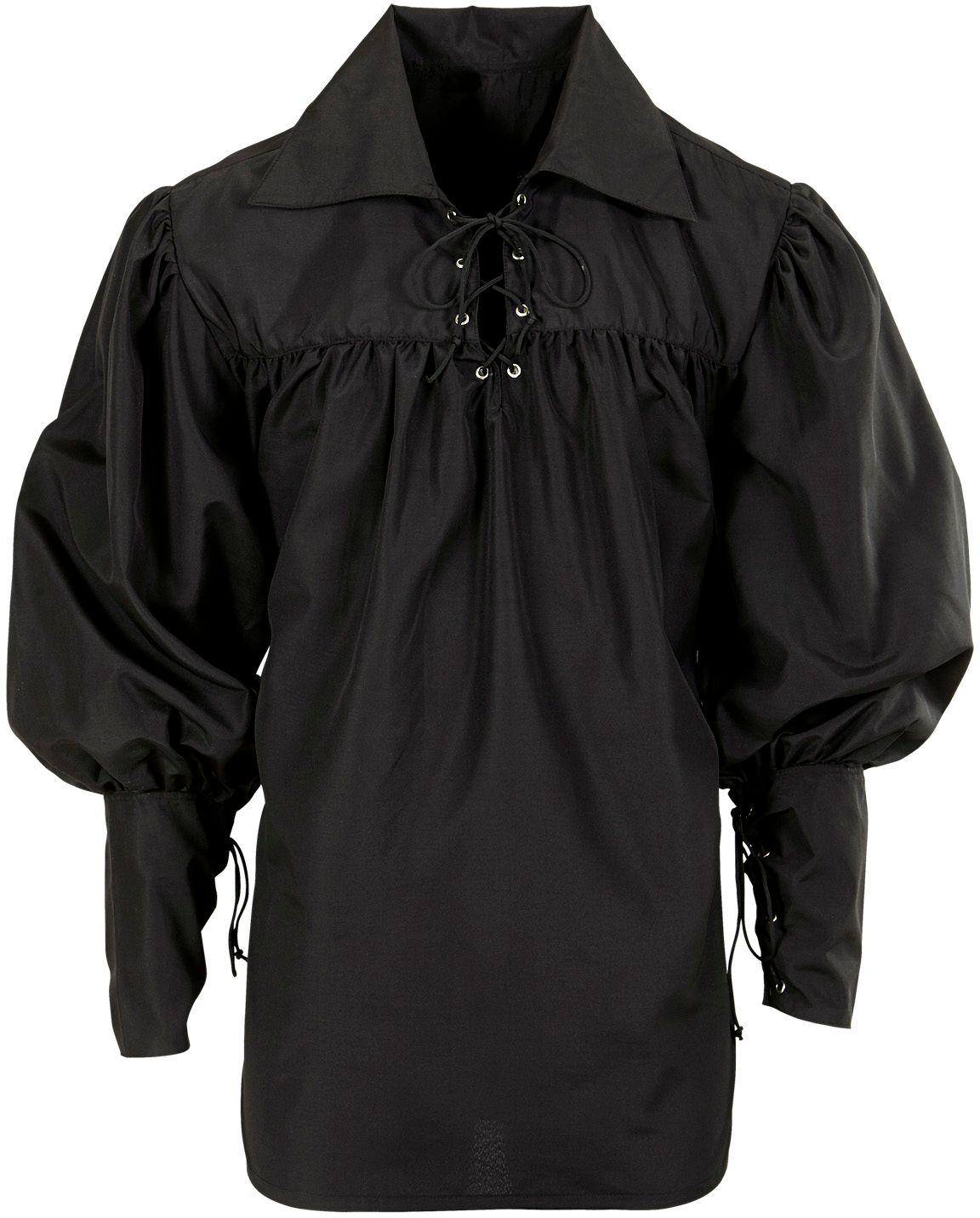 Piraten outfit shirt