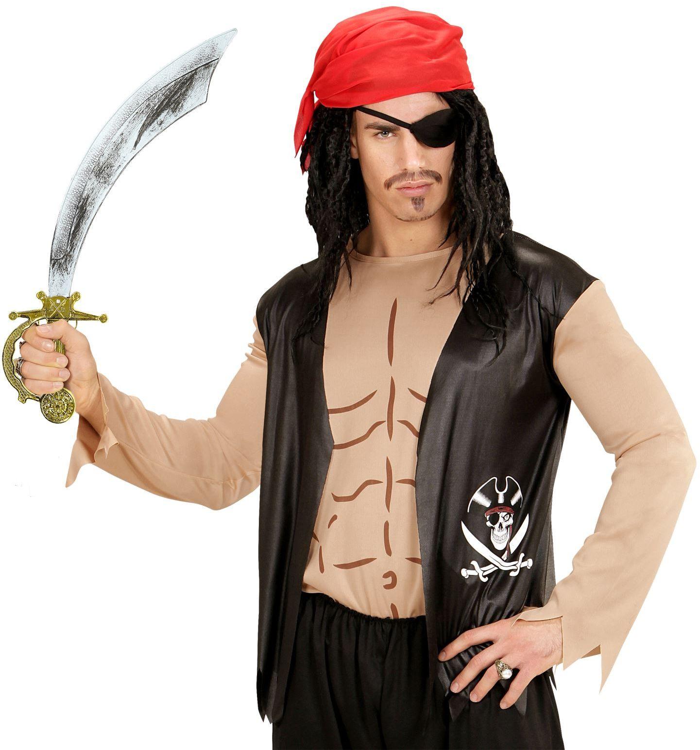 Piraten pakje heren