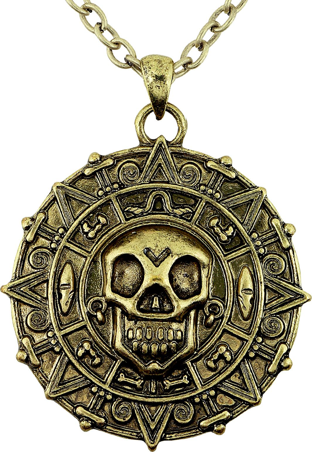 Pirates of the Caribbean ketting