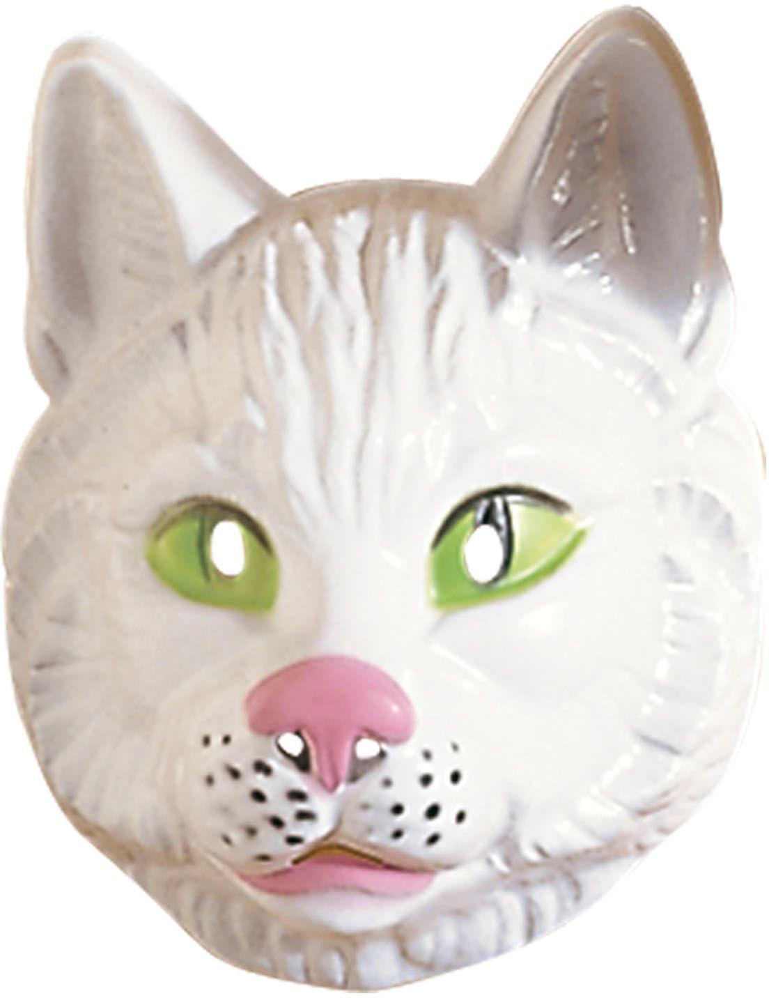 Plastic poes masker