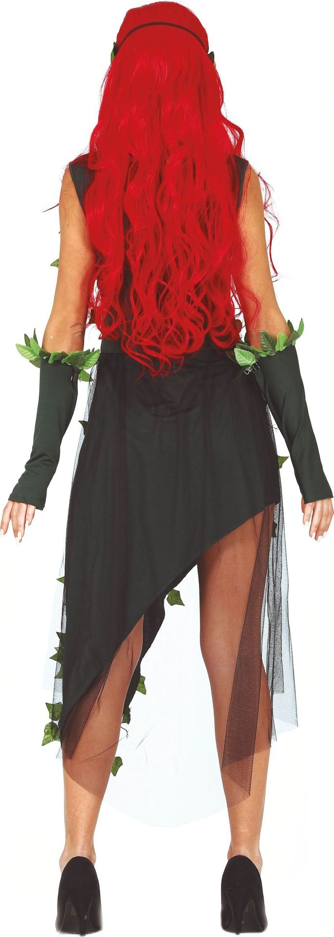 Poison Ivy jurk batman
