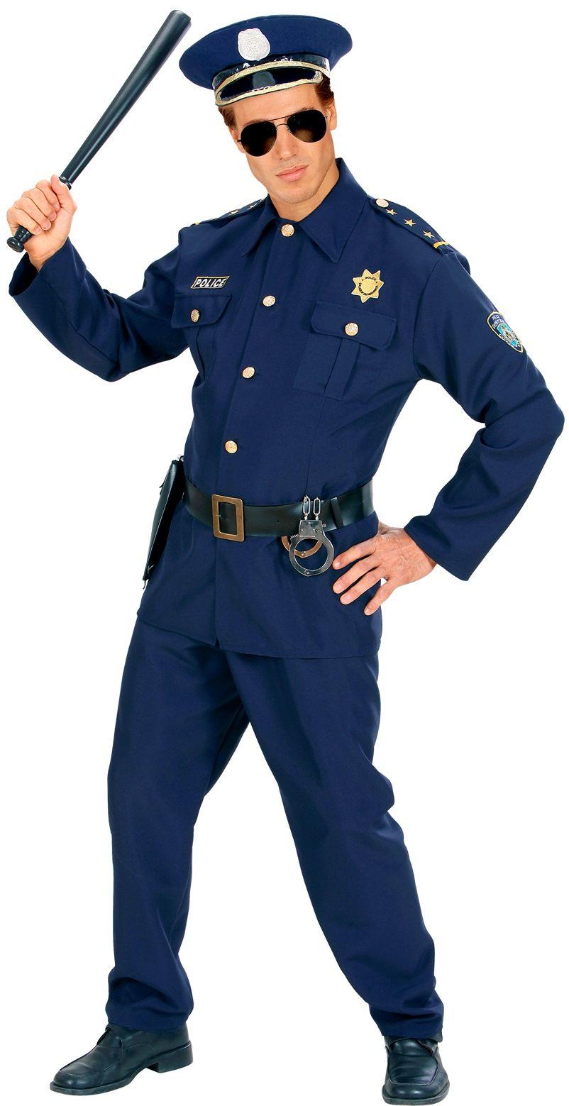 Politieman