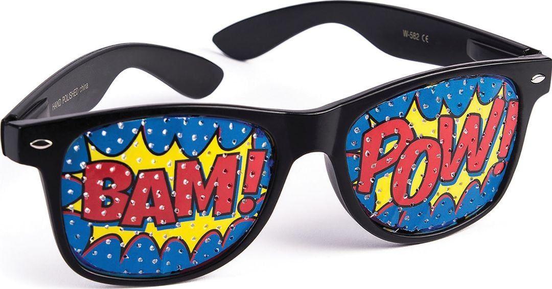 Pop Art bril