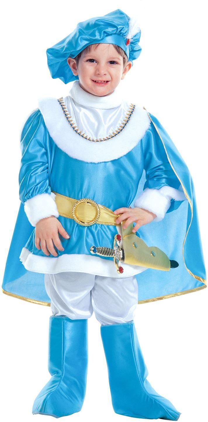 Prins outfit jongens