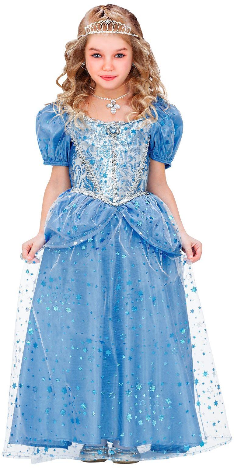 Prinses-fee kostuum