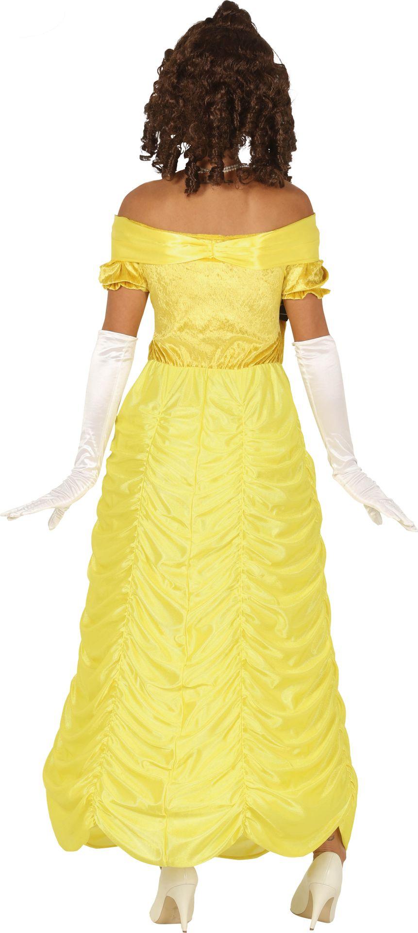 Prinses jurk dames