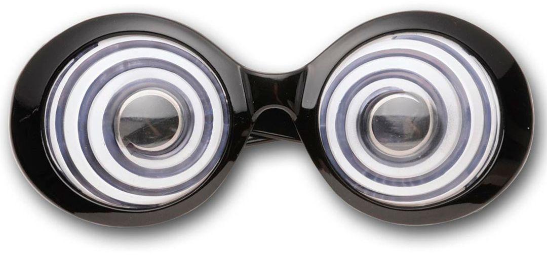 Psycho bril