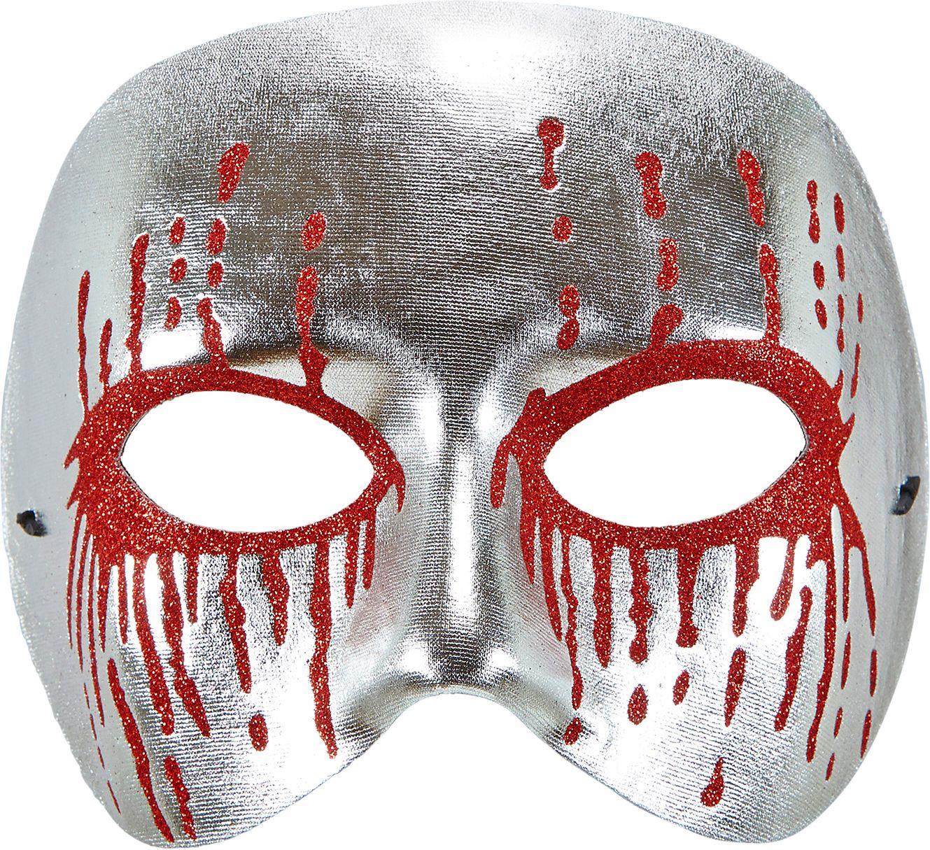 Psychopaat oogmasker