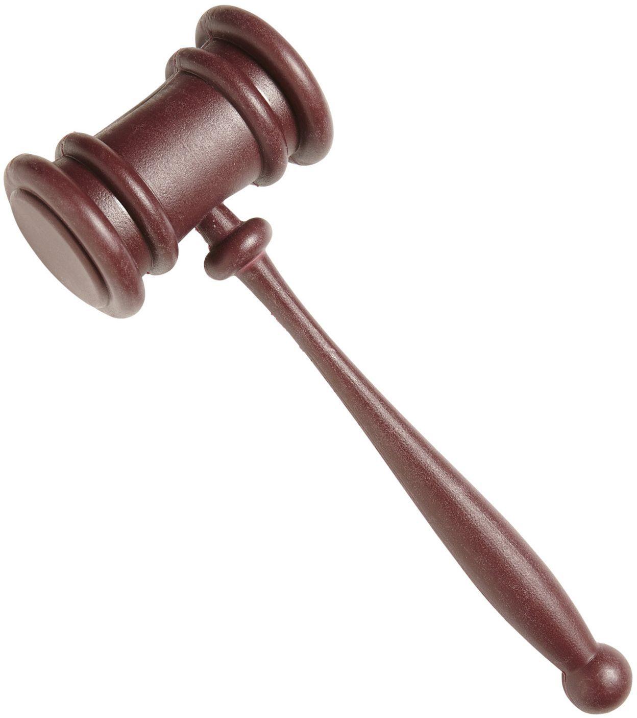 Rechter hamer