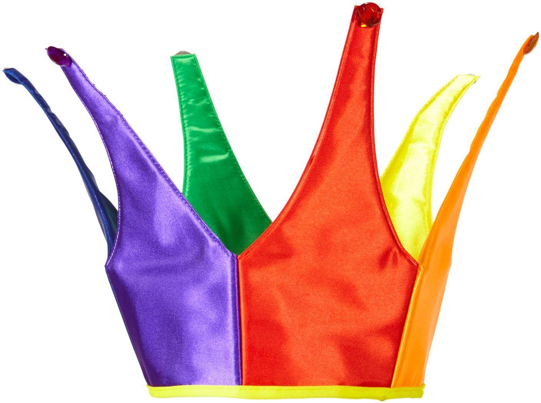 Regenboog kroon