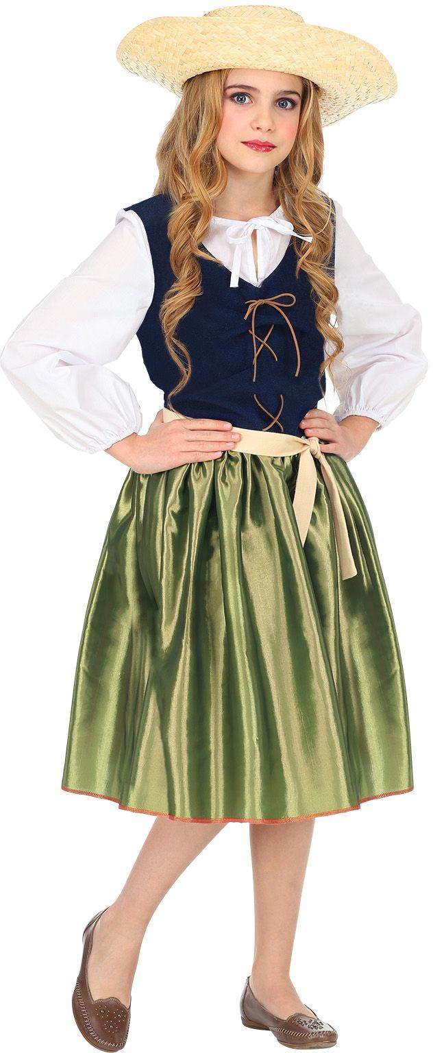 Renaissance jurkje meisjes