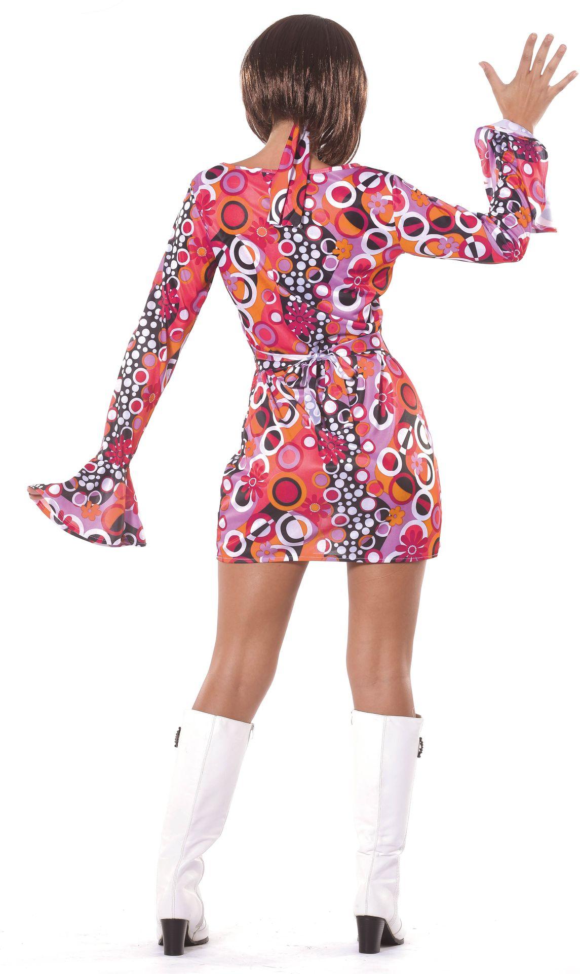 Retro disco jurkje