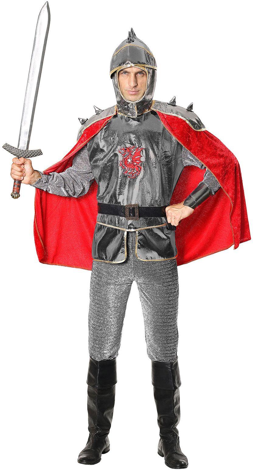 Ridder carnaval kostuum
