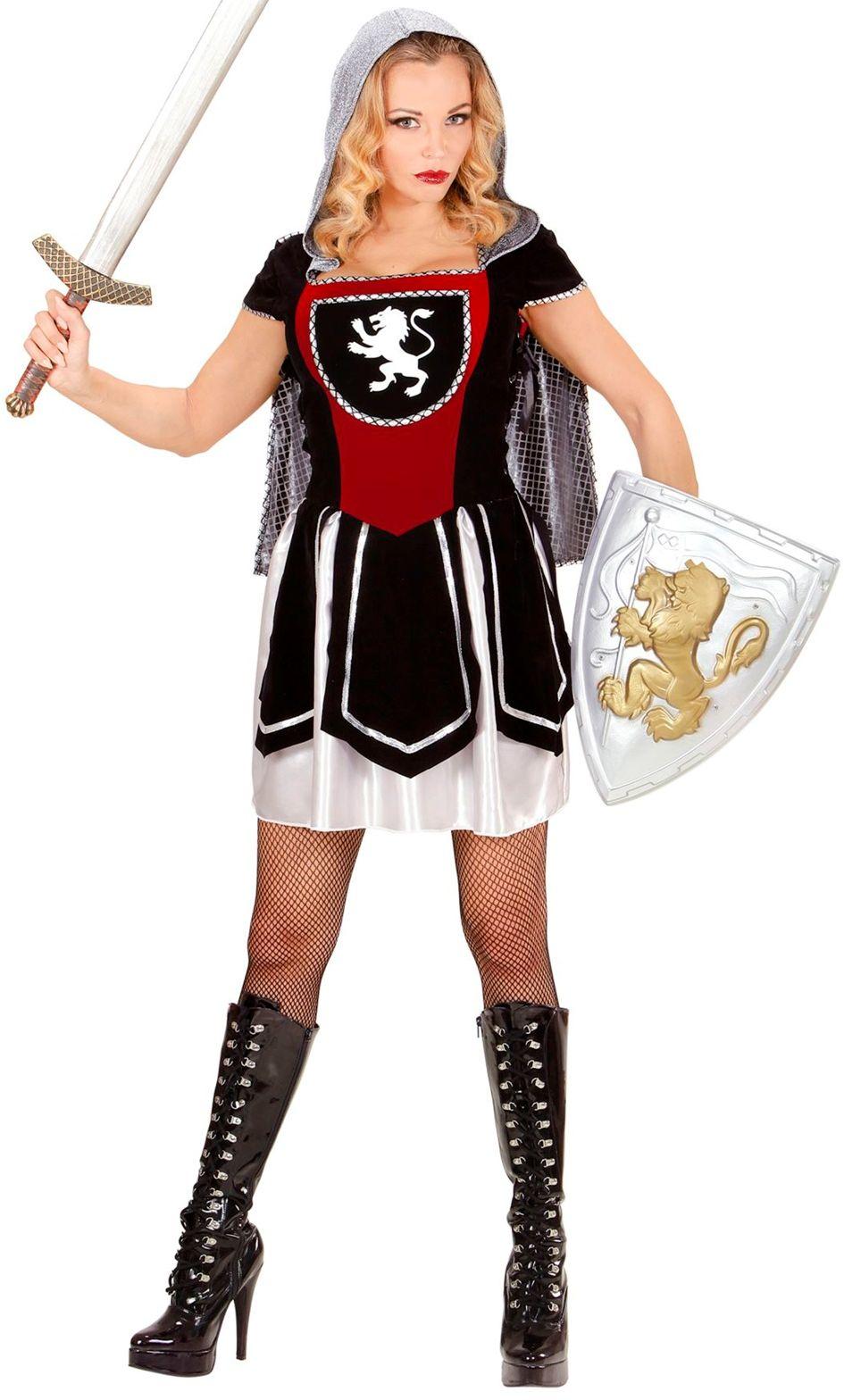 Ridder kostuum dames