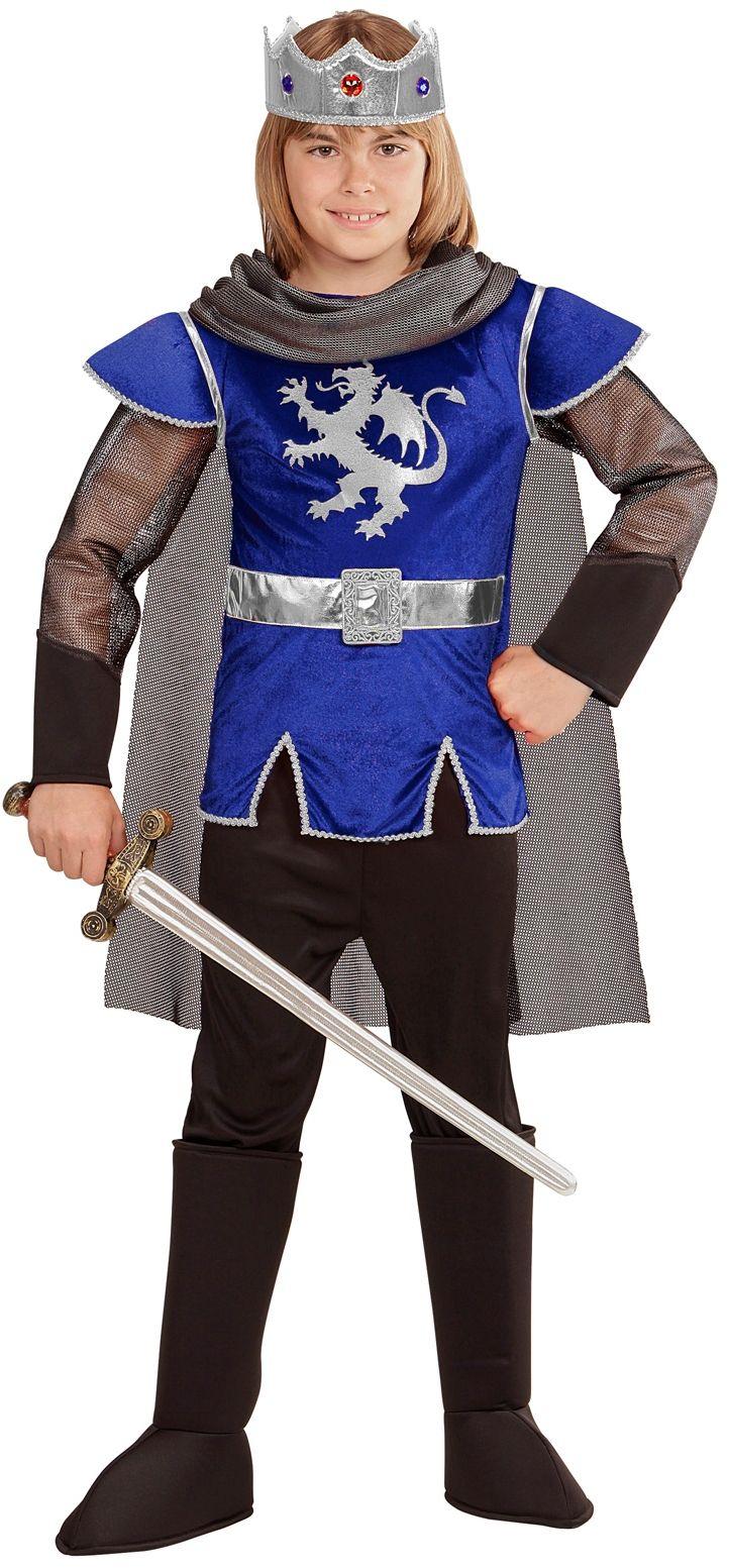 Ridder outfit kind