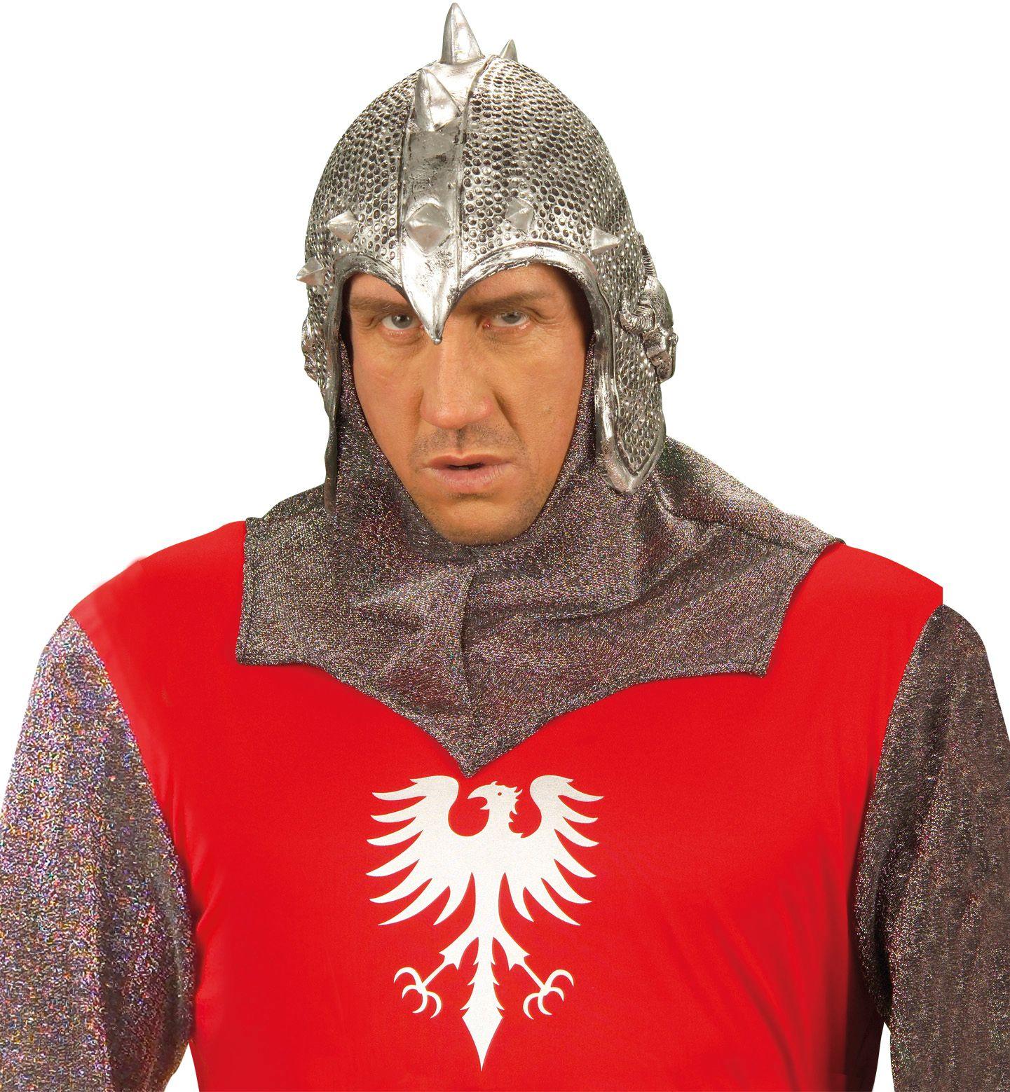 Ridders helm