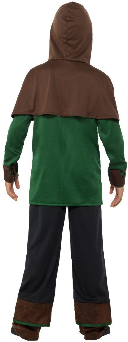 Robin Hood jongens pakje