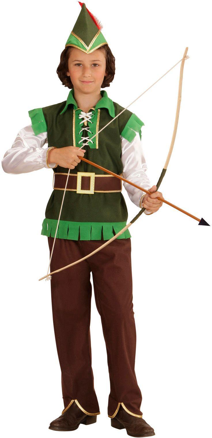Robin Hood kind