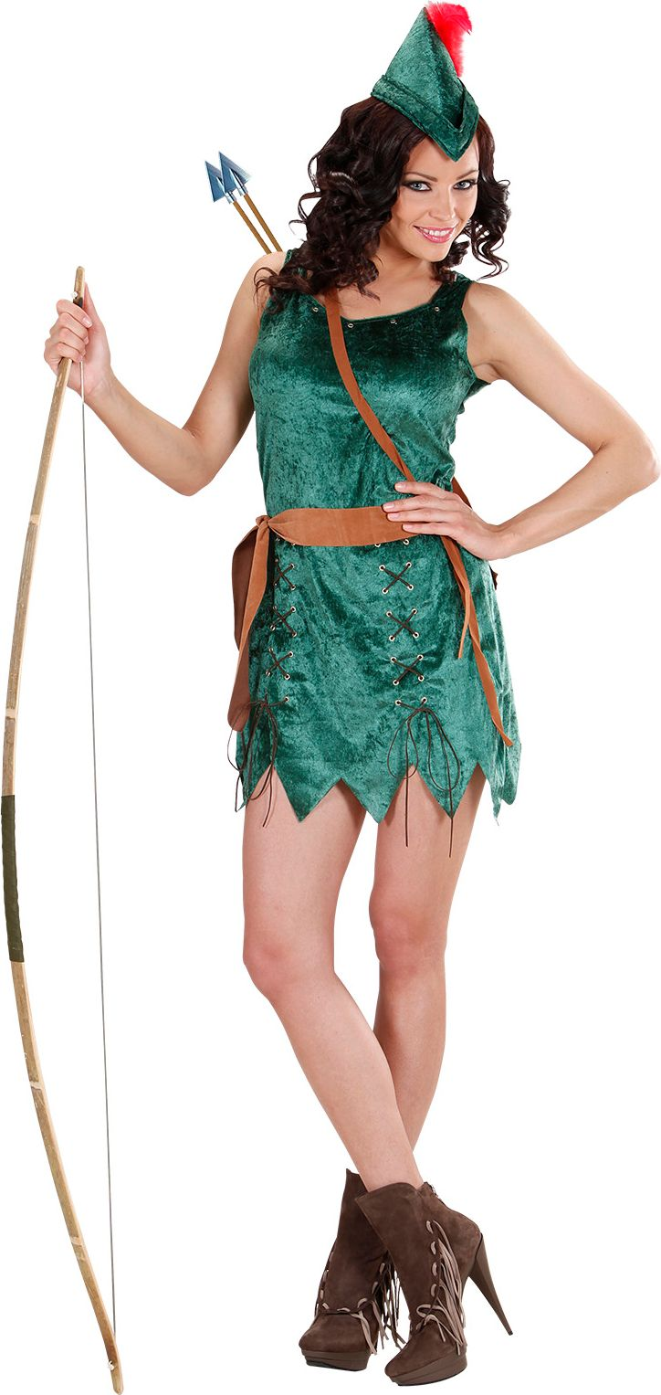 Robin Hoods vrouw