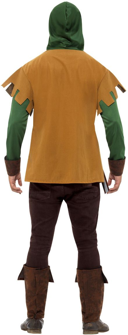 Robin of the Hood kostuum