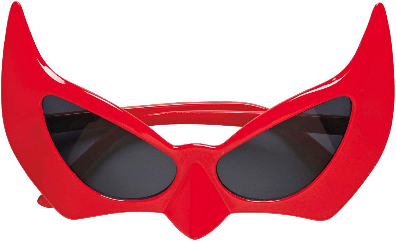 Rode duivelse bril