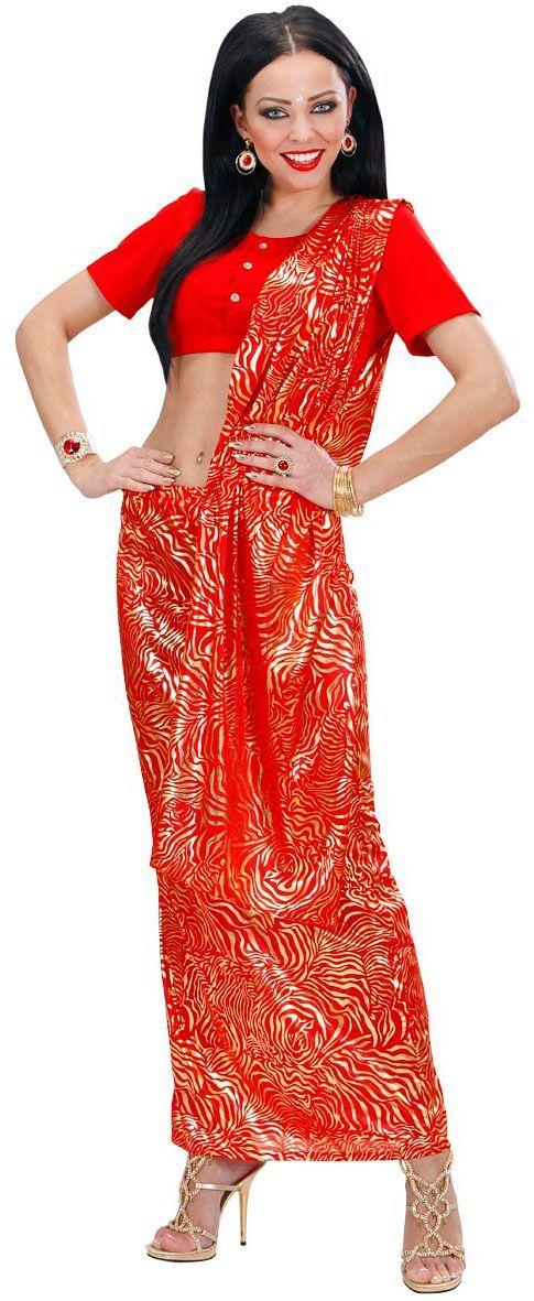 Rode indiase sari