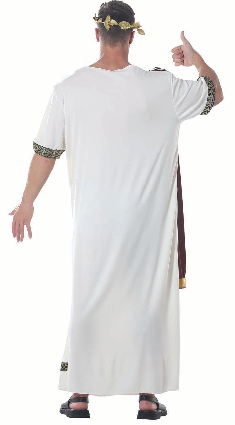 Romeins Caesar kostuum