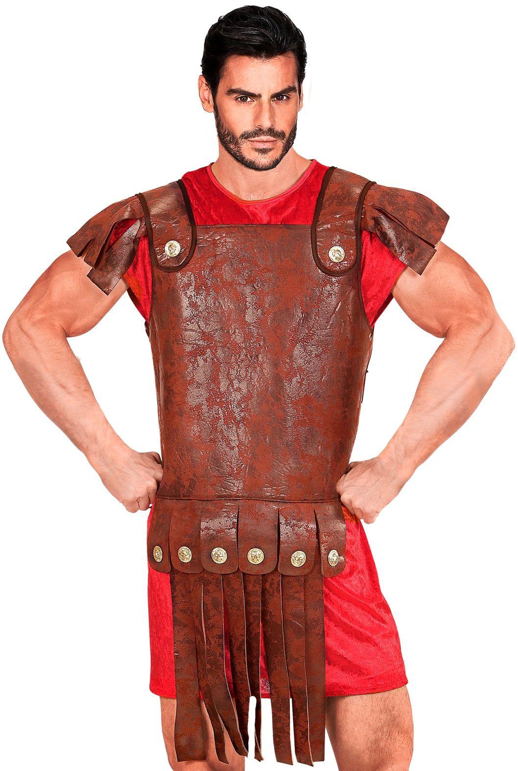 Romeins harnas One-size-volwassenen