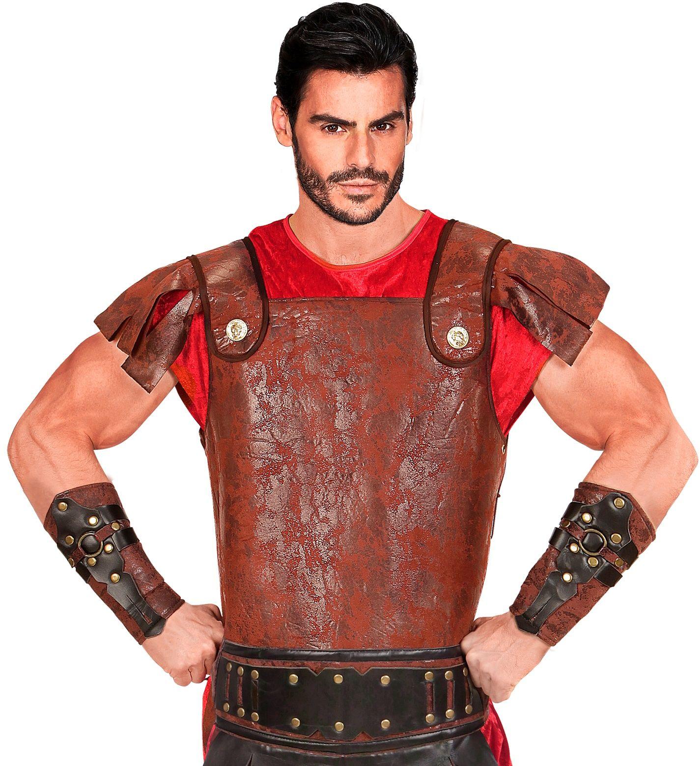 Romeinse armbeschermers