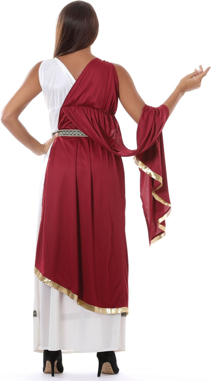 Romeinse jurk dames