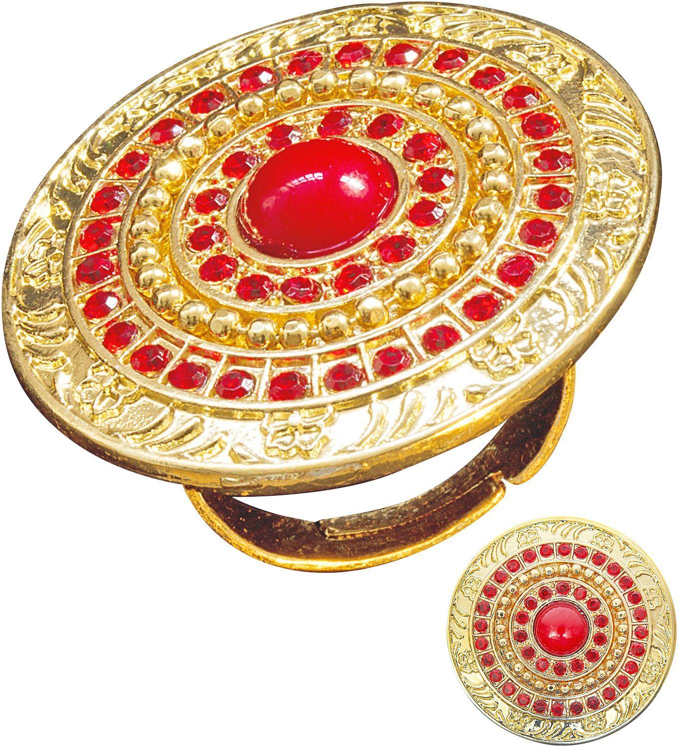 Romeinse ronde ring