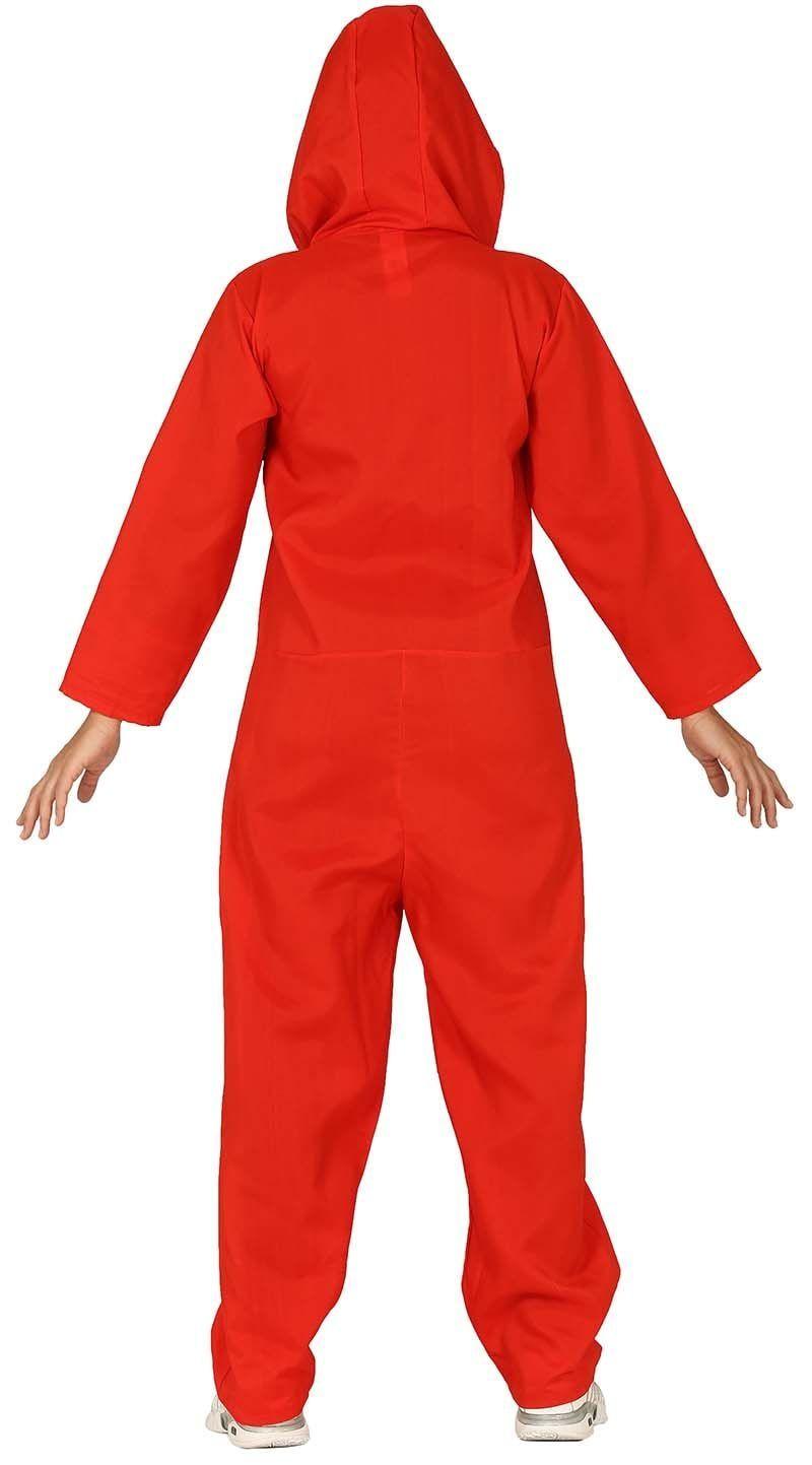 Rood overall