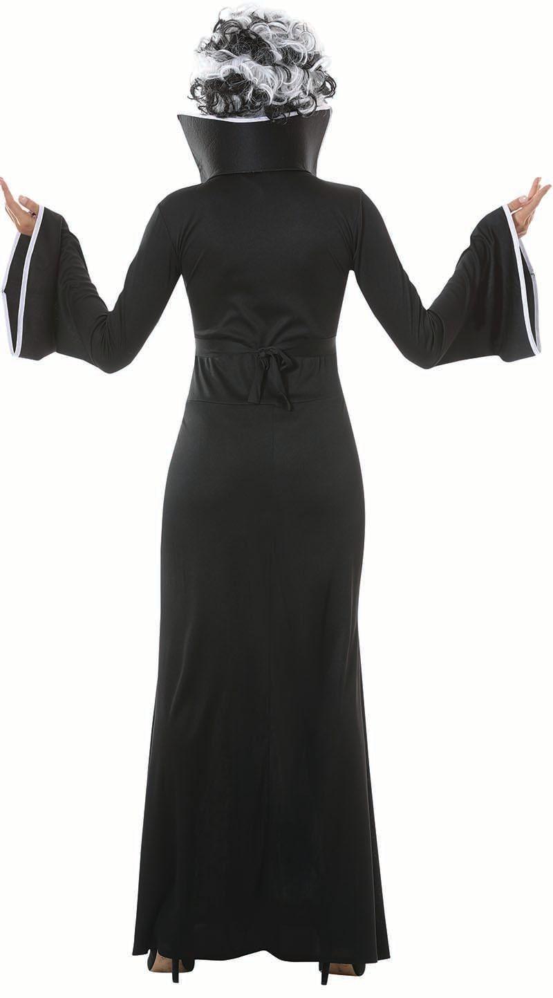 Royal vampier jurk