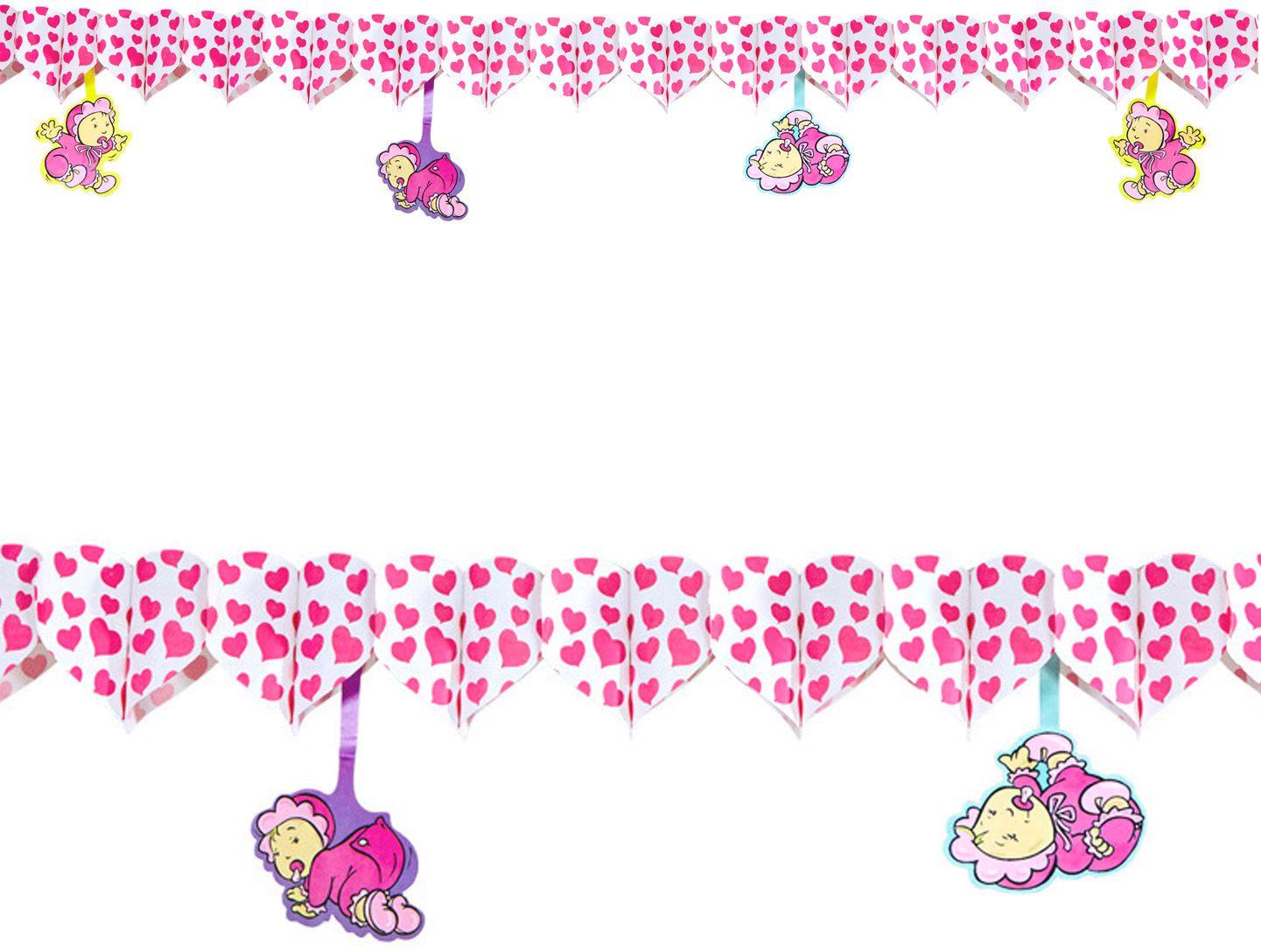Roze baby slingers