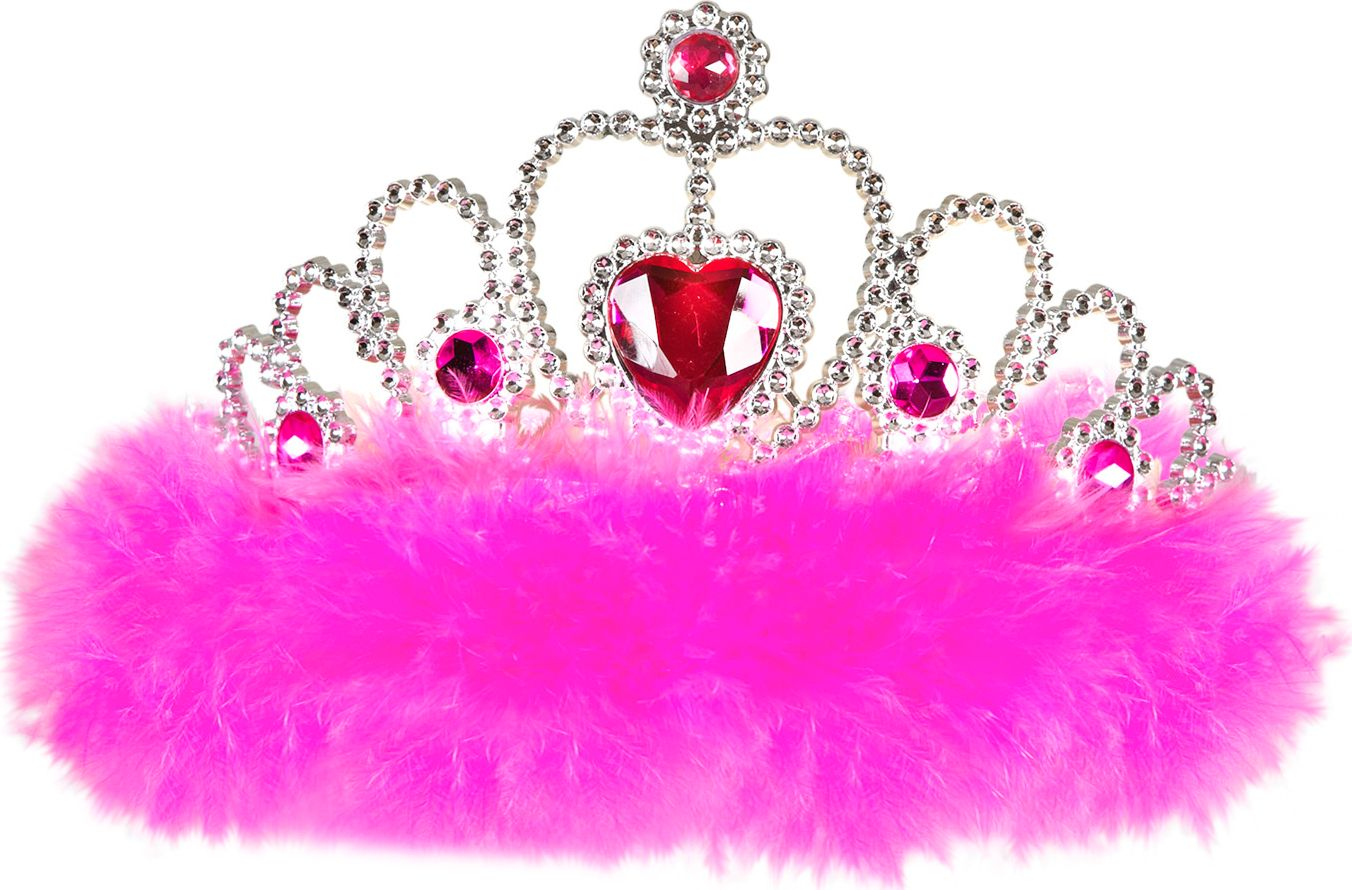 Roze Girls Night Out tiara